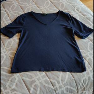 Ralph Lauren v-neck top